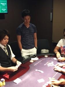 7.11(土) Royal CUP ファイナル 7位