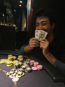 7.24(金) ミニトーナメント 優勝 - コピー