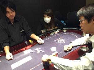 7.21(火) マルチシートサテライト with Royal CUP 3位