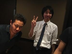 7.17(金) JOPTサテライト 優勝