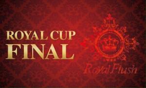 第8回 Royal CUP
