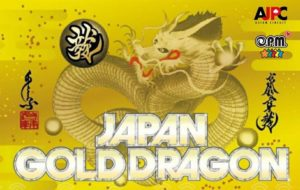 第16回 JAPAN GOLD DRAGON Day1